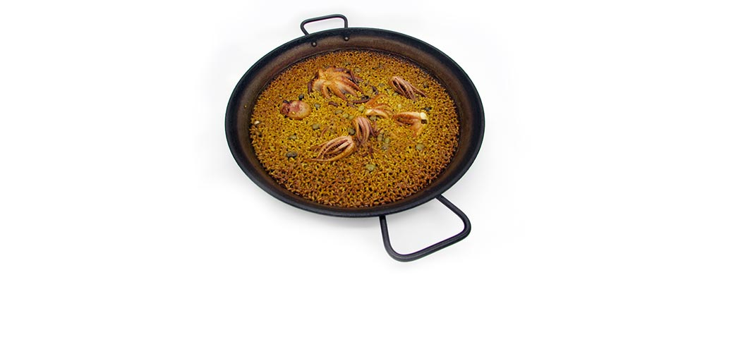 Taste the best paella
